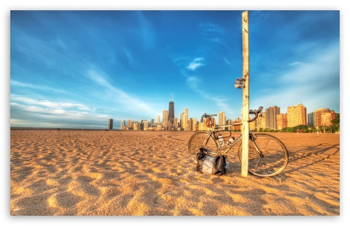 Bike On The Beach HD wallpaper for Wide 16:10 5:3 Widescreen WHXGA WQXGA WUXGA WXGA WGA ; HD 16:9 High Definition WQHD QWXGA 1080p 900p 720p QHD nHD ; Standard 4:3 5:4 3:2 Fullscreen UXGA XGA SVGA QSXGA SXGA DVGA HVGA HQVGA devices ( Apple PowerBook G4 iPhone 4 3G 3GS iPod Touch ) ; Tablet 1:1 ; iPad 1/2/Mini ; Mobile 4:3 5:3 3:2 16:9 5:4 - UXGA XGA SVGA WGA DVGA HVGA HQVGA devices ( Apple PowerBook G4 iPhone 4 3G 3GS iPod Touch ) WQHD QWXGA 1080p 900p 720p QHD nHD QSXGA SXGA ; Dual 4:3 5:4 UXGA XGA SVGA QSXGA SXGA ;