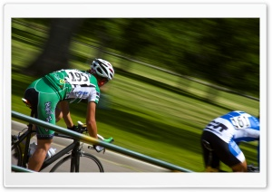 Bike Race HD Wide Wallpaper for Widescreen
