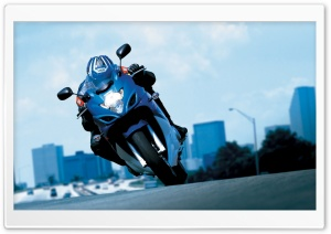 Bike Racing HD Wide Wallpaper for Widescreen