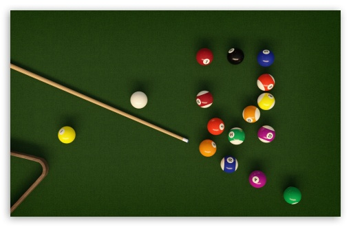 Billiards UltraHD Wallpaper for Wide 16:10 5:3 Widescreen WHXGA WQXGA WUXGA WXGA WGA ; UltraWide 21:9 24:10 ; 8K UHD TV 16:9 Ultra High Definition 2160p 1440p 1080p 900p 720p ; UHD 16:9 2160p 1440p 1080p 900p 720p ; Standard 4:3 5:4 3:2 Fullscreen UXGA XGA SVGA QSXGA SXGA DVGA HVGA HQVGA ( Apple PowerBook G4 iPhone 4 3G 3GS iPod Touch ) ; Smartphone 16:9 3:2 5:3 2160p 1440p 1080p 900p 720p DVGA HVGA HQVGA ( Apple PowerBook G4 iPhone 4 3G 3GS iPod Touch ) WGA ; Tablet 1:1 ; iPad 1/2/Mini ; Mobile 4:3 5:3 3:2 16:9 5:4 - UXGA XGA SVGA WGA DVGA HVGA HQVGA ( Apple PowerBook G4 iPhone 4 3G 3GS iPod Touch ) 2160p 1440p 1080p 900p 720p QSXGA SXGA ; Dual 16:10 5:3 16:9 4:3 5:4 3:2 WHXGA WQXGA WUXGA WXGA WGA 2160p 1440p 1080p 900p 720p UXGA XGA SVGA QSXGA SXGA DVGA HVGA HQVGA ( Apple PowerBook G4 iPhone 4 3G 3GS iPod Touch ) ; Triple 16:10 5:3 16:9 4:3 5:4 3:2 WHXGA WQXGA WUXGA WXGA WGA 2160p 1440p 1080p 900p 720p UXGA XGA SVGA QSXGA SXGA DVGA HVGA HQVGA ( Apple PowerBook G4 iPhone 4 3G 3GS iPod Touch ) ;