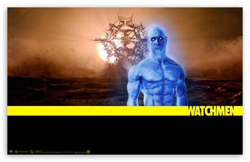 Billy Crudup In Watchmen HD wallpaper for Wide 16:10 5:3 Widescreen WHXGA WQXGA WUXGA WXGA WGA ; HD 16:9 High Definition WQHD QWXGA 1080p 900p 720p QHD nHD ; Mobile 5:3 16:9 - WGA WQHD QWXGA 1080p 900p 720p QHD nHD ;