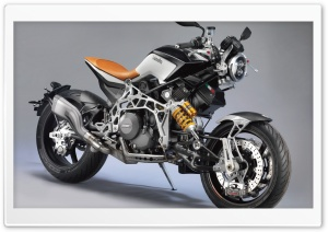 Bimota Impeto Superbike HD Wide Wallpaper for Widescreen