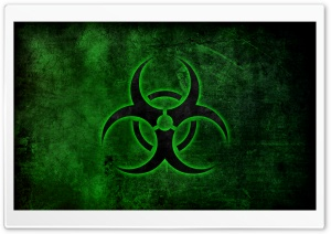 Biohazard HD Wide Wallpaper for Widescreen