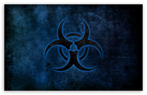 Biohazard Symbol HD wallpaper for Standard 4:3 5:4 Fullscreen UXGA XGA SVGA QSXGA SXGA ; Wide 16:10 5:3 Widescreen WHXGA WQXGA WUXGA WXGA WGA ; HD 16:9 High Definition WQHD QWXGA 1080p 900p 720p QHD nHD ; Other 3:2 DVGA HVGA HQVGA devices ( Apple PowerBook G4 iPhone 4 3G 3GS iPod Touch ) ; Mobile VGA WVGA iPhone iPad PSP Phone - VGA QVGA Smartphone ( PocketPC GPS iPod Zune BlackBerry HTC Samsung LG Nokia Eten Asus ) WVGA WQVGA Smartphone ( HTC Samsung Sony Ericsson LG Vertu MIO ) HVGA Smartphone ( Apple iPhone iPod BlackBerry HTC Samsung Nokia ) Sony PSP Zune HD Zen ; Tablet 2 Android ;