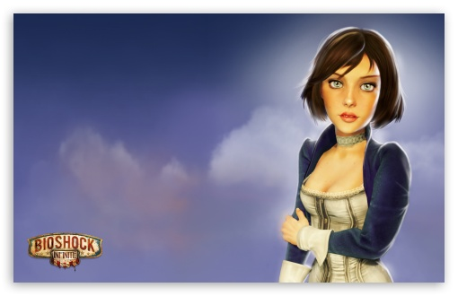 BioShock Infinite Elizabeth ❤ 4K UHD Wallpaper for Wide 16:10 5:3 Widescreen WHXGA WQXGA WUXGA WXGA WGA ; 4K UHD 16:9 Ultra High Definition 2160p 1440p 1080p 900p 720p ; Standard 5:4 3:2 Fullscreen QSXGA SXGA DVGA HVGA HQVGA ( Apple PowerBook G4 iPhone 4 3G 3GS iPod Touch ) ; Tablet 1:1 ; iPad 1/2/Mini ; Mobile 4:3 5:3 3:2 16:9 5:4 - UXGA XGA SVGA WGA DVGA HVGA HQVGA ( Apple PowerBook G4 iPhone 4 3G 3GS iPod Touch ) 2160p 1440p 1080p 900p 720p QSXGA SXGA ;