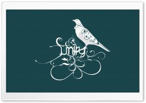 Bird Abstract Art HD Wide Wallpaper for 4K UHD Widescreen desktop & smartphone