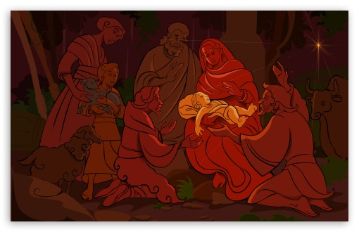 Birth Of Jesus ❤ 4K UHD Wallpaper for Wide 16:10 5:3 Widescreen WHXGA WQXGA WUXGA WXGA WGA ; 4K UHD 16:9 Ultra High Definition 2160p 1440p 1080p 900p 720p ; Standard 3:2 Fullscreen DVGA HVGA HQVGA ( Apple PowerBook G4 iPhone 4 3G 3GS iPod Touch ) ; Mobile 5:3 3:2 16:9 - WGA DVGA HVGA HQVGA ( Apple PowerBook G4 iPhone 4 3G 3GS iPod Touch ) 2160p 1440p 1080p 900p 720p ;