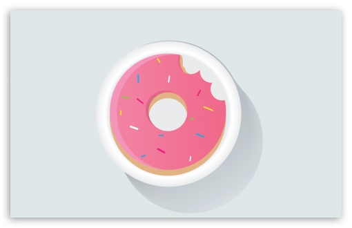 Bitten Pink Doughnut ❤ 4K UHD Wallpaper for Wide 16:10 5:3 Widescreen WHXGA WQXGA WUXGA WXGA WGA ; UltraWide 21:9 24:10 ; 4K UHD 16:9 Ultra High Definition 2160p 1440p 1080p 900p 720p ; UHD 16:9 2160p 1440p 1080p 900p 720p ; Standard 4:3 5:4 3:2 Fullscreen UXGA XGA SVGA QSXGA SXGA DVGA HVGA HQVGA ( Apple PowerBook G4 iPhone 4 3G 3GS iPod Touch ) ; Smartphone 16:9 3:2 5:3 2160p 1440p 1080p 900p 720p DVGA HVGA HQVGA ( Apple PowerBook G4 iPhone 4 3G 3GS iPod Touch ) WGA ; Tablet 1:1 ; iPad 1/2/Mini ; Mobile 4:3 5:3 3:2 16:9 5:4 - UXGA XGA SVGA WGA DVGA HVGA HQVGA ( Apple PowerBook G4 iPhone 4 3G 3GS iPod Touch ) 2160p 1440p 1080p 900p 720p QSXGA SXGA ; Dual 4:3 5:4 UXGA XGA SVGA QSXGA SXGA ;