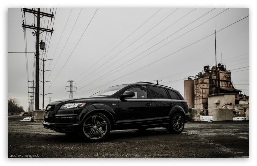 Black 2012 Audi Q7 S-line HD wallpaper for Wide 16:10 5:3 Widescreen WHXGA WQXGA WUXGA WXGA WGA ; HD 16:9 High Definition WQHD QWXGA 1080p 900p 720p QHD nHD ; UHD 16:9 WQHD QWXGA 1080p 900p 720p QHD nHD ; Standard 4:3 5:4 3:2 Fullscreen UXGA XGA SVGA QSXGA SXGA DVGA HVGA HQVGA devices ( Apple PowerBook G4 iPhone 4 3G 3GS iPod Touch ) ; iPad 1/2/Mini ; Mobile 4:3 5:3 3:2 16:9 5:4 - UXGA XGA SVGA WGA DVGA HVGA HQVGA devices ( Apple PowerBook G4 iPhone 4 3G 3GS iPod Touch ) WQHD QWXGA 1080p 900p 720p QHD nHD QSXGA SXGA ; Dual 4:3 5:4 UXGA XGA SVGA QSXGA SXGA ;
