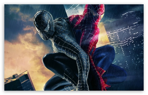Black And Colored Spiderman HD wallpaper for Wide 16:10 5:3 Widescreen WHXGA WQXGA WUXGA WXGA WGA ; HD 16:9 High Definition WQHD QWXGA 1080p 900p 720p QHD nHD ; Standard 4:3 5:4 3:2 Fullscreen UXGA XGA SVGA QSXGA SXGA DVGA HVGA HQVGA devices ( Apple PowerBook G4 iPhone 4 3G 3GS iPod Touch ) ; iPad 1/2/Mini ; Mobile 4:3 5:3 3:2 16:9 5:4 - UXGA XGA SVGA WGA DVGA HVGA HQVGA devices ( Apple PowerBook G4 iPhone 4 3G 3GS iPod Touch ) WQHD QWXGA 1080p 900p 720p QHD nHD QSXGA SXGA ;