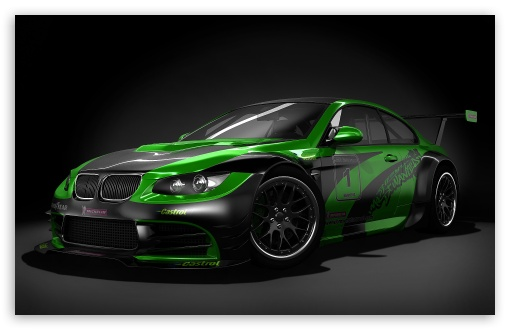 Black And Green Tuned BMW HD wallpaper for Wide 16:10 5:3 Widescreen WHXGA WQXGA WUXGA WXGA WGA ; HD 16:9 High Definition WQHD QWXGA 1080p 900p 720p QHD nHD ; Standard 3:2 Fullscreen DVGA HVGA HQVGA devices ( Apple PowerBook G4 iPhone 4 3G 3GS iPod Touch ) ; Mobile 5:3 3:2 16:9 - WGA DVGA HVGA HQVGA devices ( Apple PowerBook G4 iPhone 4 3G 3GS iPod Touch ) WQHD QWXGA 1080p 900p 720p QHD nHD ;