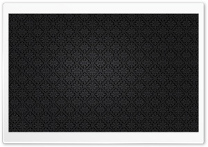 Black And White Pattern HD Wide Wallpaper for Widescreen