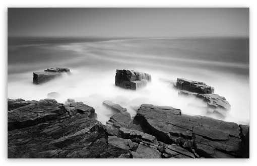 Black And White Sea Mist HD wallpaper for Standard 4:3 Fullscreen UXGA XGA SVGA ; Wide 16:10 5:3 Widescreen WHXGA WQXGA WUXGA WXGA WGA ; HD 16:9 High Definition WQHD QWXGA 1080p 900p 720p QHD nHD ; Other 3:2 DVGA HVGA HQVGA devices ( Apple PowerBook G4 iPhone 4 3G 3GS iPod Touch ) ; Mobile VGA WVGA iPhone iPad PSP - VGA QVGA Smartphone ( PocketPC GPS iPod Zune BlackBerry HTC Samsung LG Nokia Eten Asus ) WVGA WQVGA Smartphone ( HTC Samsung Sony Ericsson LG Vertu MIO ) HVGA Smartphone ( Apple iPhone iPod BlackBerry HTC Samsung Nokia ) Sony PSP Zune HD Zen ; Dual 5:4 16:10 QSXGA SXGA WHXGA WQXGA WUXGA WXGA ;
