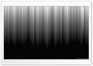 Black and White Stripes HD Wide Wallpaper for 4K UHD Widescreen desktop & smartphone