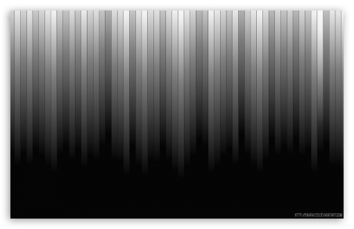 Download Black and White Stripes HD Wallpaper