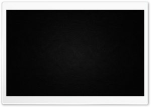 Black Background Leather HD Wide Wallpaper for Widescreen