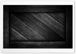 Black Background Wood Darker HD Wide Wallpaper for Widescreen