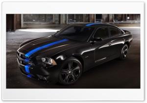 Black car Ultra HD Wallpaper for 4K UHD Widescreen desktop, tablet & smartphone