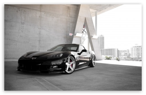 Black Chevrolet Corvette Z06 HD wallpaper for Wide 16:10 5:3 Widescreen WHXGA WQXGA WUXGA WXGA WGA ; HD 16:9 High Definition WQHD QWXGA 1080p 900p 720p QHD nHD ; Standard 4:3 5:4 3:2 Fullscreen UXGA XGA SVGA QSXGA SXGA DVGA HVGA HQVGA devices ( Apple PowerBook G4 iPhone 4 3G 3GS iPod Touch ) ; Tablet 1:1 ; iPad 1/2/Mini ; Mobile 4:3 5:3 3:2 16:9 5:4 - UXGA XGA SVGA WGA DVGA HVGA HQVGA devices ( Apple PowerBook G4 iPhone 4 3G 3GS iPod Touch ) WQHD QWXGA 1080p 900p 720p QHD nHD QSXGA SXGA ; Dual 16:10 5:3 16:9 4:3 5:4 WHXGA WQXGA WUXGA WXGA WGA WQHD QWXGA 1080p 900p 720p QHD nHD UXGA XGA SVGA QSXGA SXGA ;