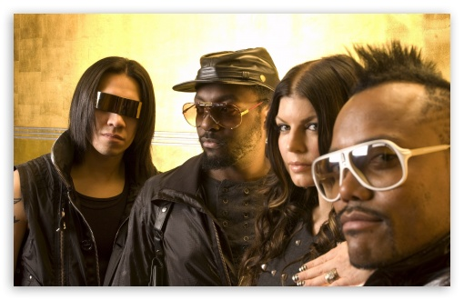 Black Eyed Peas Members HD wallpaper for Wide 16:10 5:3 Widescreen WHXGA WQXGA WUXGA WXGA WGA ; HD 16:9 High Definition WQHD QWXGA 1080p 900p 720p QHD nHD ; Standard 3:2 Fullscreen DVGA HVGA HQVGA devices ( Apple PowerBook G4 iPhone 4 3G 3GS iPod Touch ) ; Mobile 5:3 3:2 16:9 - WGA DVGA HVGA HQVGA devices ( Apple PowerBook G4 iPhone 4 3G 3GS iPod Touch ) WQHD QWXGA 1080p 900p 720p QHD nHD ;