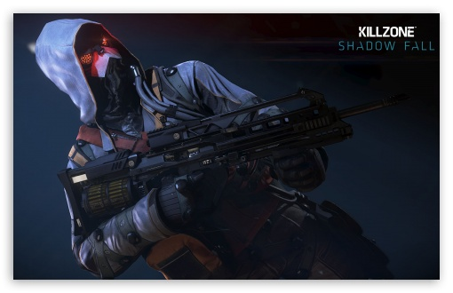 Black Hand - Killzone Shadow Fall 2013 ❤ 4K UHD Wallpaper for Wide 16:10 5:3 Widescreen WHXGA WQXGA WUXGA WXGA WGA ; 4K UHD 16:9 Ultra High Definition 2160p 1440p 1080p 900p 720p ; Mobile 5:3 16:9 - WGA 2160p 1440p 1080p 900p 720p ;