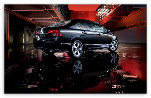 Black Honda Civic HD wallpaper for Wide 16:10 5:3 Widescreen WHXGA WQXGA WUXGA WXGA WGA ; HD 16:9 High Definition WQHD QWXGA 1080p 900p 720p QHD nHD ; Standard 3:2 Fullscreen DVGA HVGA HQVGA devices ( Apple PowerBook G4 iPhone 4 3G 3GS iPod Touch ) ; Tablet 1:1 ; Mobile 5:3 3:2 16:9 - WGA DVGA HVGA HQVGA devices ( Apple PowerBook G4 iPhone 4 3G 3GS iPod Touch ) WQHD QWXGA 1080p 900p 720p QHD nHD ;