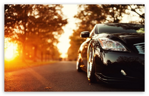 Black Infiniti Car On The Road HD wallpaper for Wide 16:10 5:3 Widescreen WHXGA WQXGA WUXGA WXGA WGA ; HD 16:9 High Definition WQHD QWXGA 1080p 900p 720p QHD nHD ; Standard 4:3 5:4 3:2 Fullscreen UXGA XGA SVGA QSXGA SXGA DVGA HVGA HQVGA devices ( Apple PowerBook G4 iPhone 4 3G 3GS iPod Touch ) ; Tablet 1:1 ; iPad 1/2/Mini ; Mobile 4:3 5:3 3:2 16:9 5:4 - UXGA XGA SVGA WGA DVGA HVGA HQVGA devices ( Apple PowerBook G4 iPhone 4 3G 3GS iPod Touch ) WQHD QWXGA 1080p 900p 720p QHD nHD QSXGA SXGA ; Dual 4:3 5:4 UXGA XGA SVGA QSXGA SXGA ;