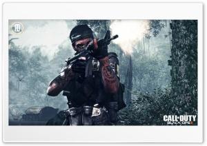 Black Ops 2 HD Wide Wallpaper for Widescreen