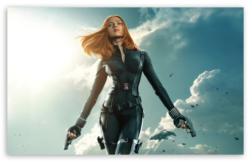 Black Widow in Captain America The Winter Soldier ❤ 4K UHD Wallpaper for Wide 16:10 5:3 Widescreen WHXGA WQXGA WUXGA WXGA WGA ; 4K UHD 16:9 Ultra High Definition 2160p 1440p 1080p 900p 720p ; Standard 4:3 5:4 3:2 Fullscreen UXGA XGA SVGA QSXGA SXGA DVGA HVGA HQVGA ( Apple PowerBook G4 iPhone 4 3G 3GS iPod Touch ) ; Tablet 1:1 ; iPad 1/2/Mini ; Mobile 4:3 5:3 3:2 16:9 5:4 - UXGA XGA SVGA WGA DVGA HVGA HQVGA ( Apple PowerBook G4 iPhone 4 3G 3GS iPod Touch ) 2160p 1440p 1080p 900p 720p QSXGA SXGA ; Dual 16:10 5:3 16:9 4:3 5:4 WHXGA WQXGA WUXGA WXGA WGA 2160p 1440p 1080p 900p 720p UXGA XGA SVGA QSXGA SXGA ;