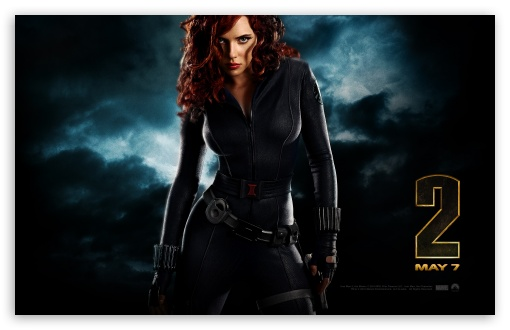 Black Widow, Iron Man 2 HD wallpaper for Wide 16:10 5:3 Widescreen WHXGA WQXGA WUXGA WXGA WGA ; HD 16:9 High Definition WQHD QWXGA 1080p 900p 720p QHD nHD ; Standard 4:3 5:4 3:2 Fullscreen UXGA XGA SVGA QSXGA SXGA DVGA HVGA HQVGA devices ( Apple PowerBook G4 iPhone 4 3G 3GS iPod Touch ) ; iPad 1/2/Mini ; Mobile 4:3 5:3 3:2 5:4 - UXGA XGA SVGA WGA DVGA HVGA HQVGA devices ( Apple PowerBook G4 iPhone 4 3G 3GS iPod Touch ) QSXGA SXGA ;