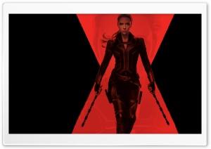 Black Widow Movie 2020 Ultra HD Wallpaper for 4K UHD Widescreen desktop, tablet & smartphone