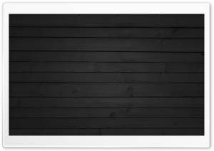 Black Wood Ultra HD Wallpaper for 4K UHD Widescreen desktop, tablet & smartphone
