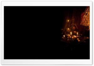 Blackbeard Pirate Ultra HD Wallpaper for 4K UHD Widescreen desktop, tablet & smartphone