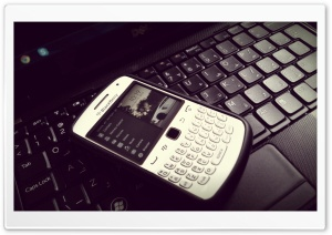 Blackberry OS7.1 HD Wide Wallpaper for Widescreen
