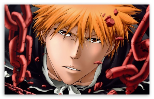 Anime Wallpaper: Bleach Wallpaper Desktop Free Download Wallpapers ...