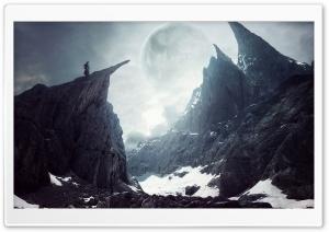 Bleak HD Wide Wallpaper for 4K UHD Widescreen desktop & smartphone