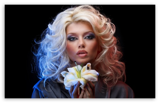 Blonde Woman Portrait HD wallpaper for Wide 16:10 5:3 Widescreen WHXGA WQXGA WUXGA WXGA WGA ; HD 16:9 High Definition WQHD QWXGA 1080p 900p 720p QHD nHD ; Standard 4:3 5:4 3:2 Fullscreen UXGA XGA SVGA QSXGA SXGA DVGA HVGA HQVGA devices ( Apple PowerBook G4 iPhone 4 3G 3GS iPod Touch ) ; Tablet 1:1 ; iPad 1/2/Mini ; Mobile 4:3 5:3 3:2 5:4 - UXGA XGA SVGA WGA DVGA HVGA HQVGA devices ( Apple PowerBook G4 iPhone 4 3G 3GS iPod Touch ) QSXGA SXGA ;