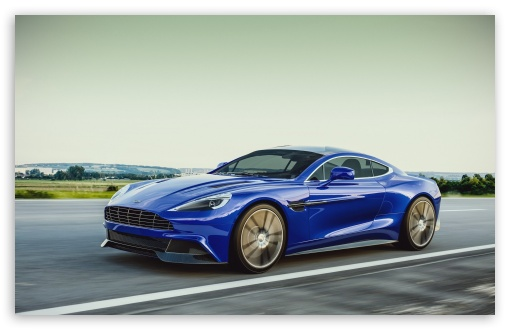 Blue Aston Martin Vanquish On Road ❤ 4K UHD Wallpaper for Wide 16:10 5:3 Widescreen WHXGA WQXGA WUXGA WXGA WGA ; 4K UHD 16:9 Ultra High Definition 2160p 1440p 1080p 900p 720p ; Standard 4:3 5:4 3:2 Fullscreen UXGA XGA SVGA QSXGA SXGA DVGA HVGA HQVGA ( Apple PowerBook G4 iPhone 4 3G 3GS iPod Touch ) ; iPad 1/2/Mini ; Mobile 4:3 5:3 3:2 16:9 5:4 - UXGA XGA SVGA WGA DVGA HVGA HQVGA ( Apple PowerBook G4 iPhone 4 3G 3GS iPod Touch ) 2160p 1440p 1080p 900p 720p QSXGA SXGA ;