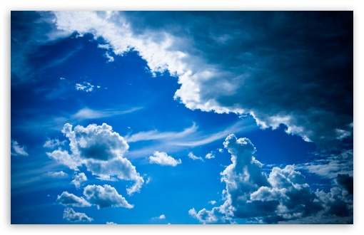 Blue Clouds UltraHD Wallpaper for Wide 16:10 5:3 Widescreen WHXGA WQXGA WUXGA WXGA WGA ; 8K UHD TV 16:9 Ultra High Definition 2160p 1440p 1080p 900p 720p ; Standard 4:3 5:4 3:2 Fullscreen UXGA XGA SVGA QSXGA SXGA DVGA HVGA HQVGA ( Apple PowerBook G4 iPhone 4 3G 3GS iPod Touch ) ; Tablet 1:1 ; iPad 1/2/Mini ; Mobile 4:3 5:3 3:2 16:9 5:4 - UXGA XGA SVGA WGA DVGA HVGA HQVGA ( Apple PowerBook G4 iPhone 4 3G 3GS iPod Touch ) 2160p 1440p 1080p 900p 720p QSXGA SXGA ;