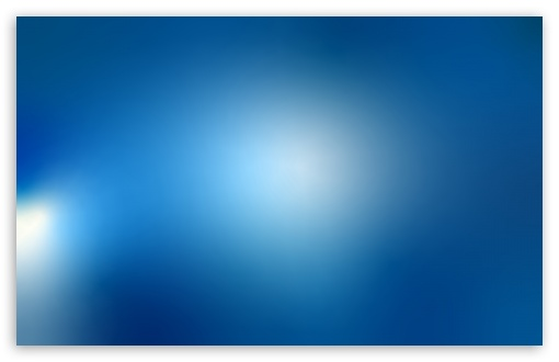 Download Blue Gradient HD Wallpaper