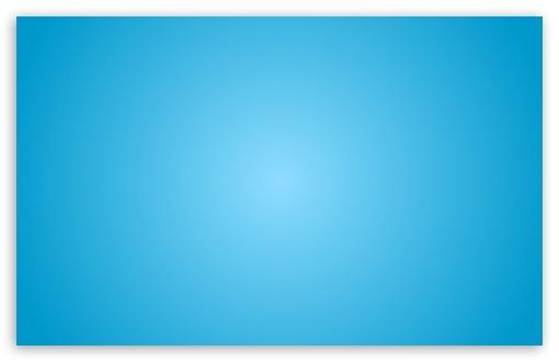 Blue Gradient 4k Hd Desktop Wallpaper For Dual Monitor