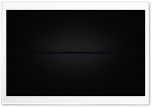 Blue Line HD Wide Wallpaper for Widescreen