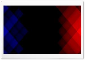Blue Red HD Wide Wallpaper for 4K UHD Widescreen desktop & smartphone