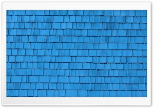 Blue Roof Ultra HD Wallpaper for 4K UHD Widescreen desktop, tablet & smartphone