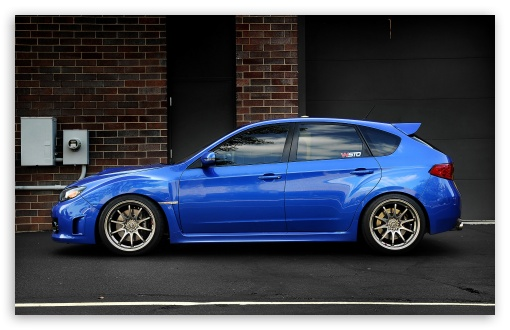 Blue Subaru Impreza WRX HD wallpaper for Wide 16:10 5:3 Widescreen WHXGA WQXGA WUXGA WXGA WGA ; HD 16:9 High Definition WQHD QWXGA 1080p 900p 720p QHD nHD ; Standard 3:2 Fullscreen DVGA HVGA HQVGA devices ( Apple PowerBook G4 iPhone 4 3G 3GS iPod Touch ) ; Mobile 5:3 3:2 16:9 - WGA DVGA HVGA HQVGA devices ( Apple PowerBook G4 iPhone 4 3G 3GS iPod Touch ) WQHD QWXGA 1080p 900p 720p QHD nHD ; Dual 4:3 5:4 UXGA XGA SVGA QSXGA SXGA ;