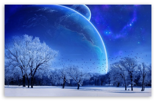Blue Winter UltraHD Wallpaper for Wide 16:10 5:3 Widescreen WHXGA WQXGA WUXGA WXGA WGA ; 8K UHD TV 16:9 Ultra High Definition 2160p 1440p 1080p 900p 720p ; Standard 4:3 3:2 Fullscreen UXGA XGA SVGA DVGA HVGA HQVGA ( Apple PowerBook G4 iPhone 4 3G 3GS iPod Touch ) ; iPad 1/2/Mini ; Mobile 4:3 5:3 3:2 - UXGA XGA SVGA WGA DVGA HVGA HQVGA ( Apple PowerBook G4 iPhone 4 3G 3GS iPod Touch ) ;