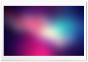 Blurred Purple HD Wide Wallpaper for Widescreen
