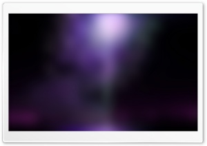 Blurry Purple HD Wide Wallpaper for Widescreen