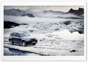 BMW HD Wide Wallpaper for Widescreen