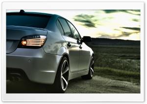 BMW HD Wide Wallpaper for Widescreen